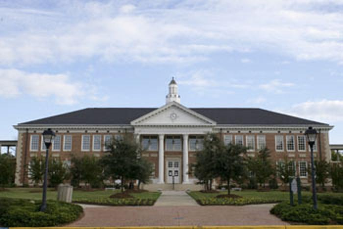 Middle Georgia College