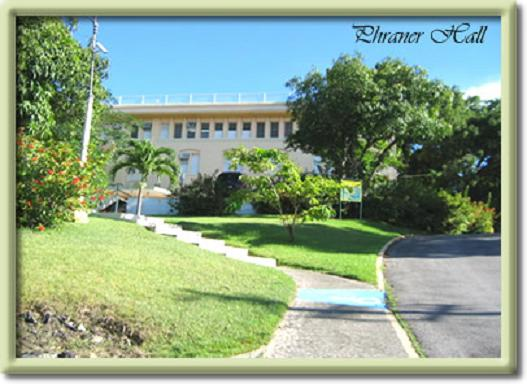 Inter American University of Puerto Rico