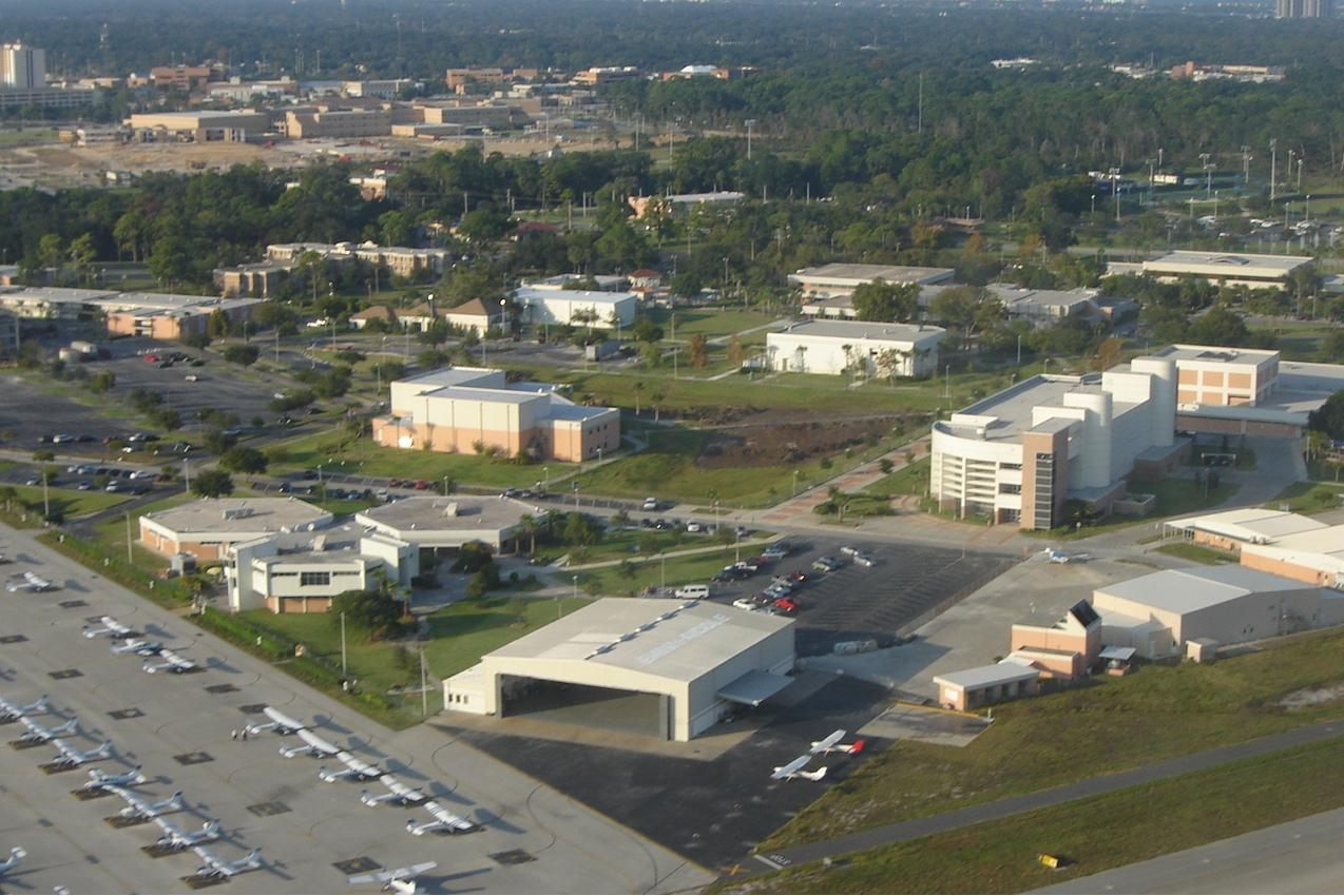 Embry Riddle Aeronautical University Daytona Beach